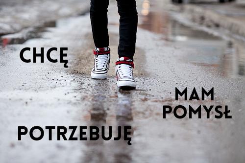 Miasto dla ludzi Lublin   potrzeby pieszych