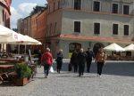 Miasto dla ludzi Lublin